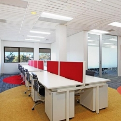 Executive suites to lease in Sydney