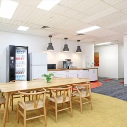 Serviced office centres to rent in Sydney