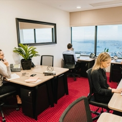 Office suites to rent in Sydney