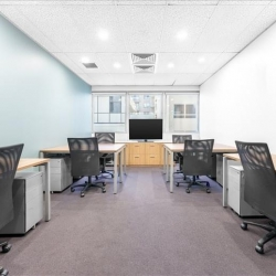 Image of Sydney executive office