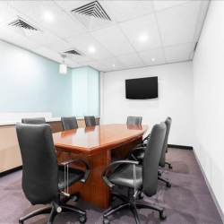Executive office centres to rent in Sydney