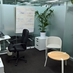 Serviced office centre - Melbourne