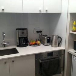 Office accomodation in Melbourne