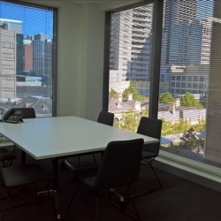 Offices at Level 6, 250 Queen Street, Melbourne