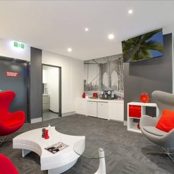 Executive suites in central Sydney