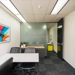 Image of Sydney office suite