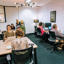 Serviced office centres to lease in Hobart