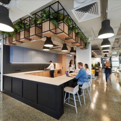 Office suite in Melbourne