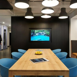 Serviced office to lease in Melbourne
