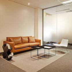 Level 8, 350 Collins Street serviced offices