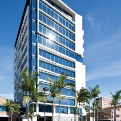 Exterior view of Level 8, 757 Ann Street, Fortitude Valley, Brisbane
