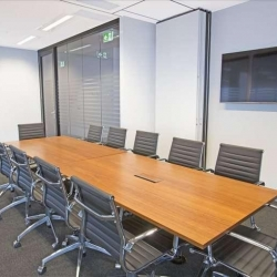 Executive suites in central Brisbane