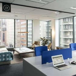 Executive office centre - Sydney