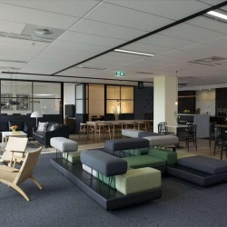 Executive suites to let in Sydney