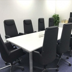 Office suite to hire in Dubai