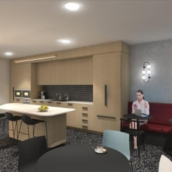 Image of Melbourne executive suite