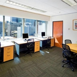 Offices at Levels 14 & 16, Lumley House, 309 Kent Street, Sydney CBD