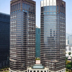 Levels 18 and 30, Sampoerna Strategic Square, South Tower, Jl. Jend Sudirman Kav. 45-46 office accomodations