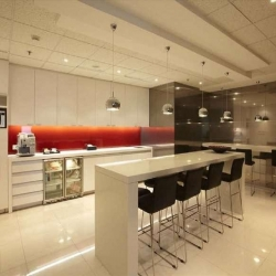 Offices at Levels 18 and 30, Sampoerna Strategic Square, South Tower, Jl. Jend Sudirman Kav. 45-46