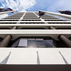 Levels 9 & 10, Tower 4, World Trade Centre, 611 Flinders Street serviced offices