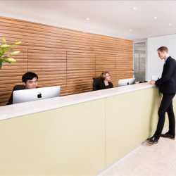 Executive office centre - Melbourne