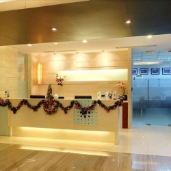 Office accomodation to rent in Jakarta