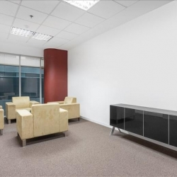 Serviced office in Sharjah