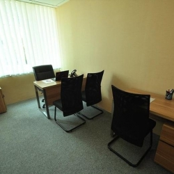 Office suites to hire in Jakarta