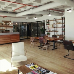 Serviced office - Dubai