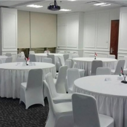 Executive offices to rent in Jakarta