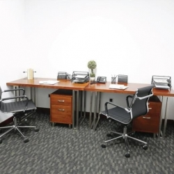 Executive office centre - Jakarta