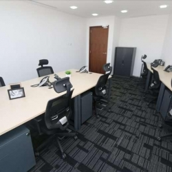 30th FloorOberoi Center, Commercial Tower, Al A'amal Street, Business Bay serviced offices
