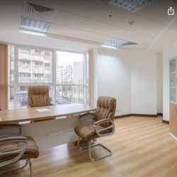 Office 1050 & 106, Business Time Centre, Al Abbas Building Bur Dubai, Bank Street serviced offices