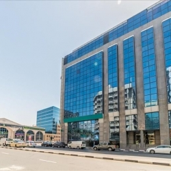 Image of Dubai office accomodation