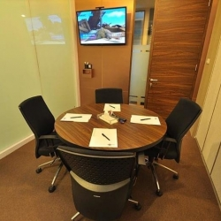 Serviced office to let in Jakarta