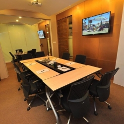 Interior of OFFICE 8, Level 18-A, Jl. Jend Sudirman Kav. 52-53, Sudirman Central Business District (SCBD) Jakarta Selatan