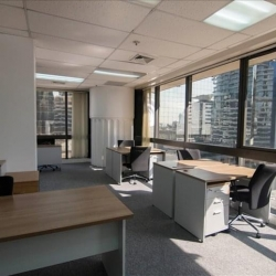 Office accomodations in central Bangkok
