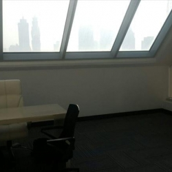 Prime Tower, Business Bay. 33rd Floor serviced offices