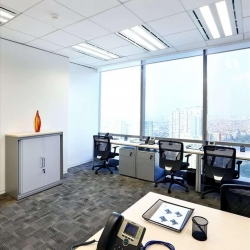 Executive suites to hire in Jakarta