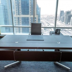 Offices at Reef Tower, cluster O, Jumeirah Lake Towers