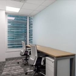 Serviced offices to rent and lease at Regus, Earth Arise