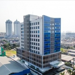 Serviced offices to rent in Jakarta