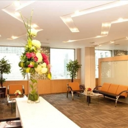 Executive office centre to rent in Jakarta