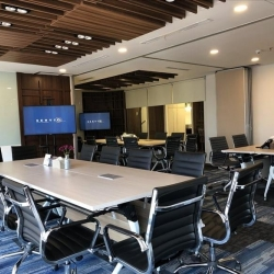 Executive suites to lease in Jakarta