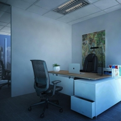 Office spaces to lease in Jakarta