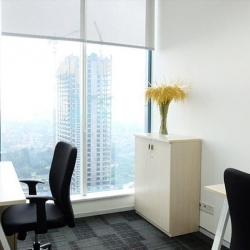 Office space to lease in Jakarta