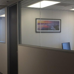 Serviced office centres in central Canberra