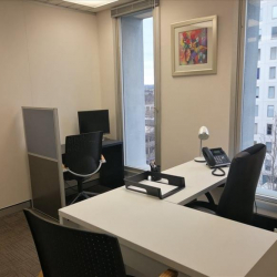 Serviced office in Canberra