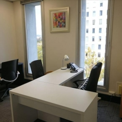 Serviced office - Canberra