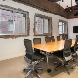 Executive offices in central Sydney